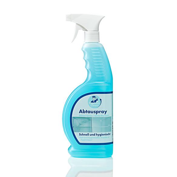 Enteiser-Spray