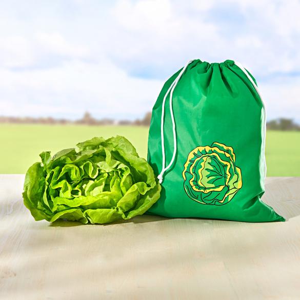 Frischebeutel grün