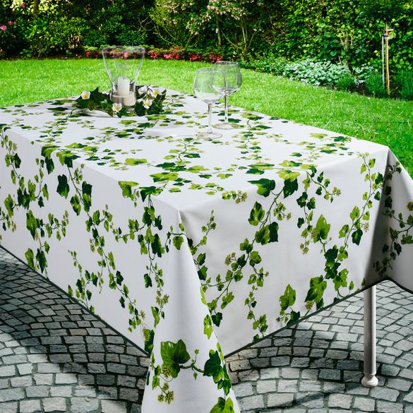 """Tischläufer """"Weinlaub"""", 130 x 160 cm"""