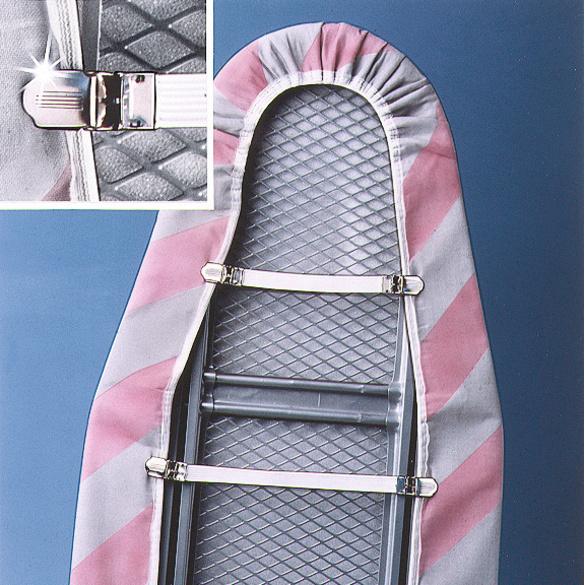 Bügelbrettbezug-Spanner 4er-Set