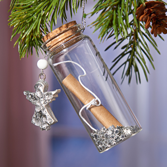 Geschenk-Glas