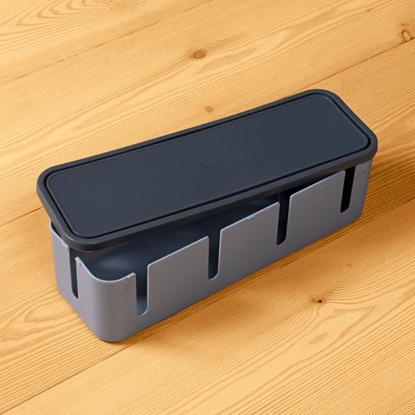 Steckdosen-Box, 2er-Set