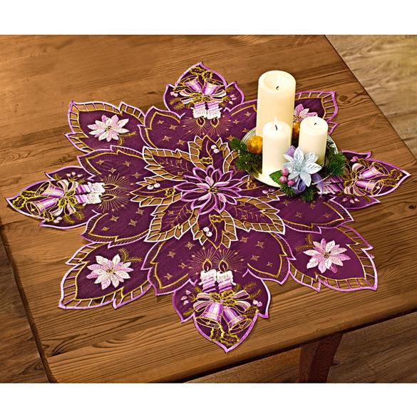 Sternleger lila