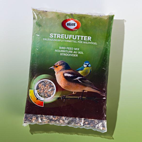 Ganzjahres-Vogelfutter