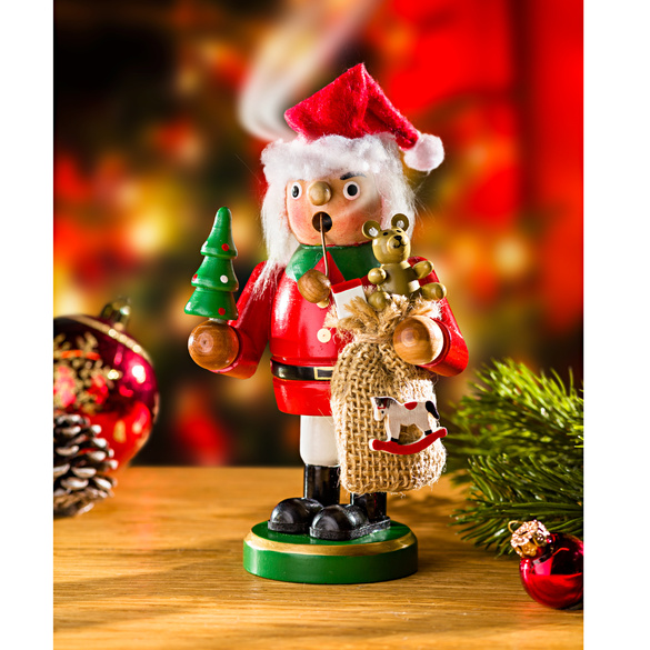 """Räuchermann """"Weihnachtsmann"""""""