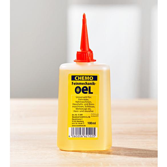 Feinmechanik-Öl