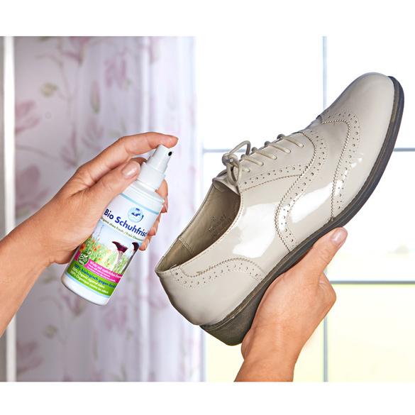 Bio-Schuhspray