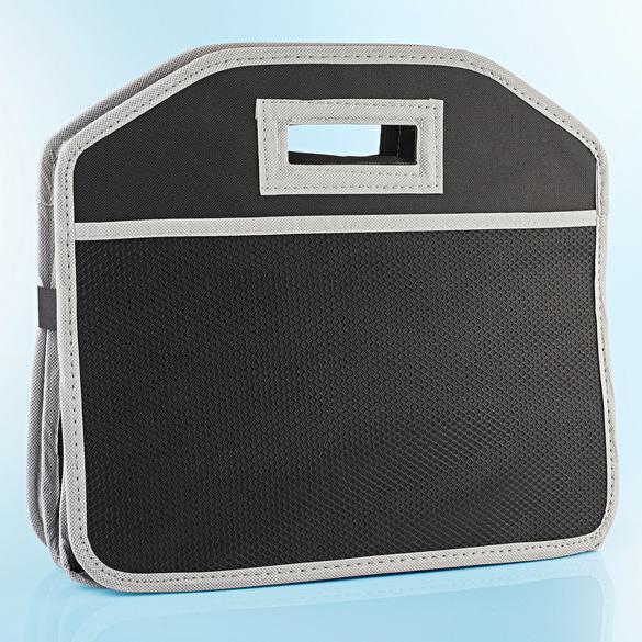 Kofferraum-Organizer + Kühlbox
