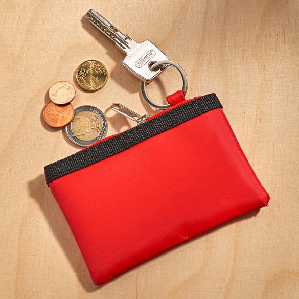 Schlüsseletui rot