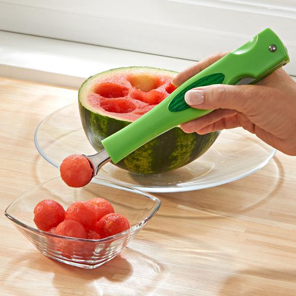 Melonenschneider 3-in-1