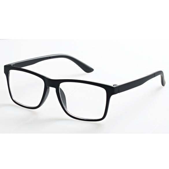Lesebrille/Sonnenbrille 2-in-1, +2.5 dpt