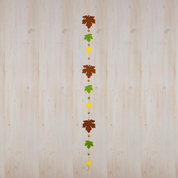 "Dekohänger ""Herbstlaub"""