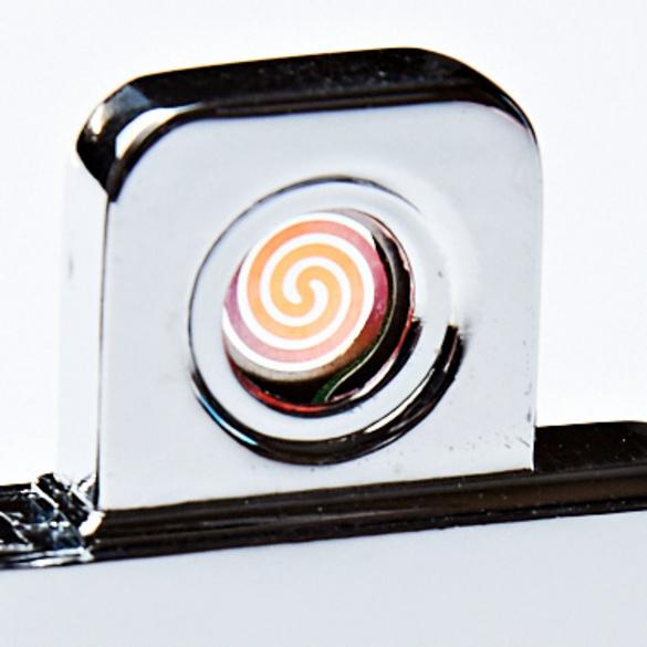 USB-Feuerzeug mit Glühspirale