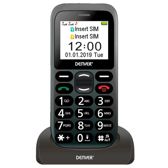 Senioren-Handy