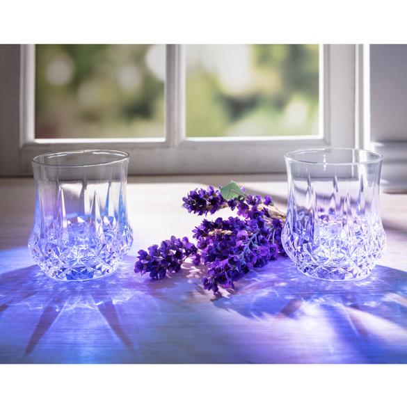 Leuchtglas