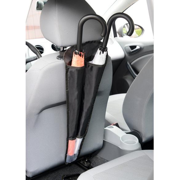 Regenschirm-Organizer für Autos
