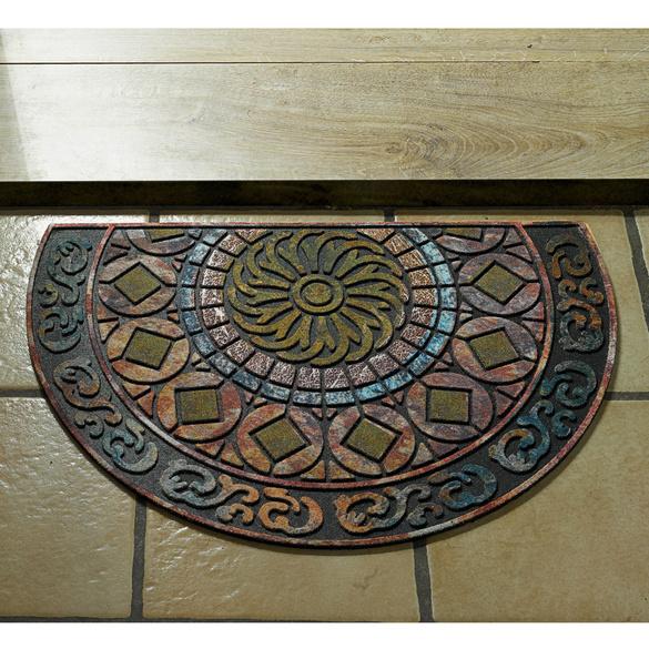 """Fußmatte """"Mosaik"""""""