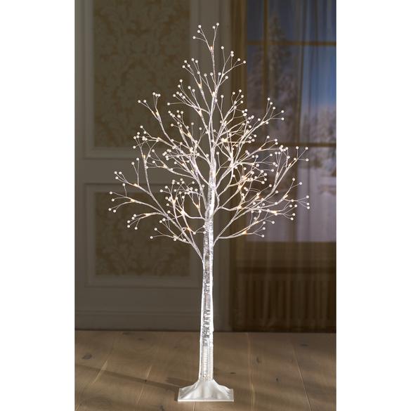 LED-Perlenbaum