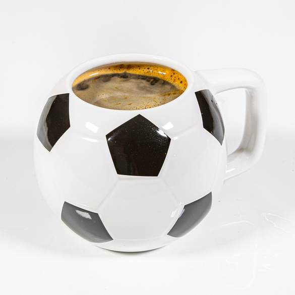 """Becher """"Fußball"""""""