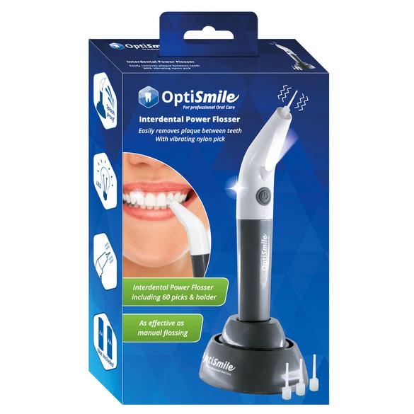 Zahnzwischenraum-Reiniger
