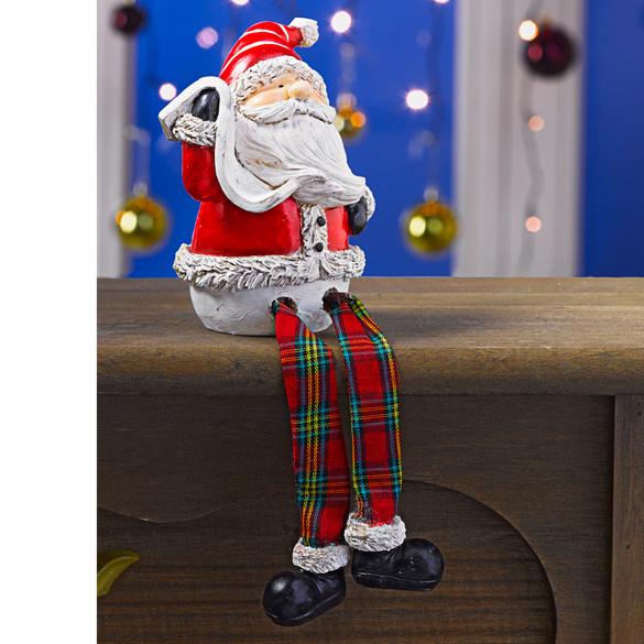 """Kantensitzer """"Weihnachtsmann"""""""