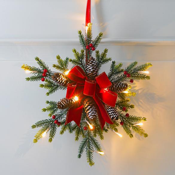 LED-Weihnachtshänger