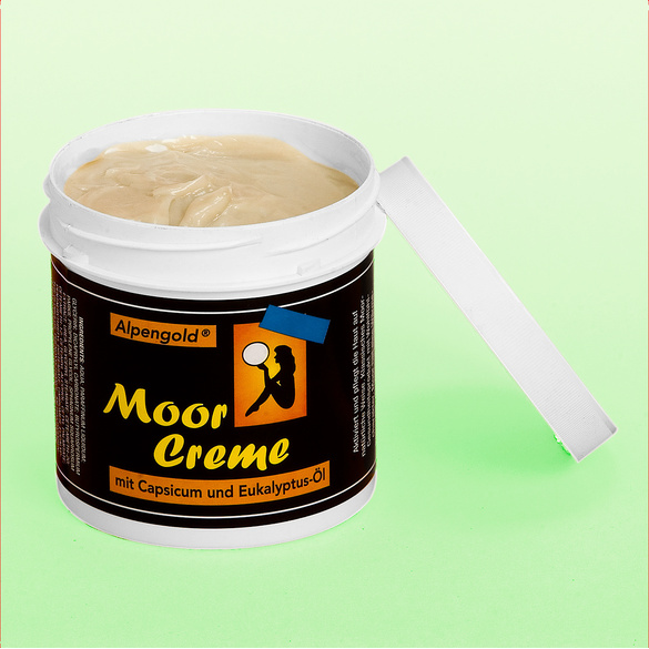 Moor-Creme