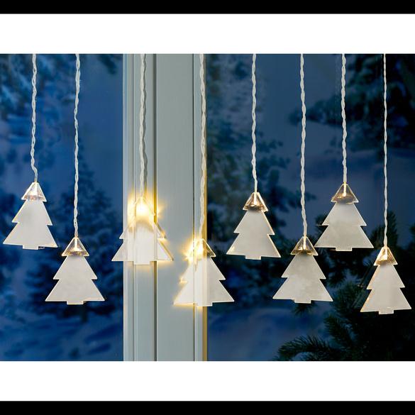 """Lichterkette """"Tannenbäume"""""""