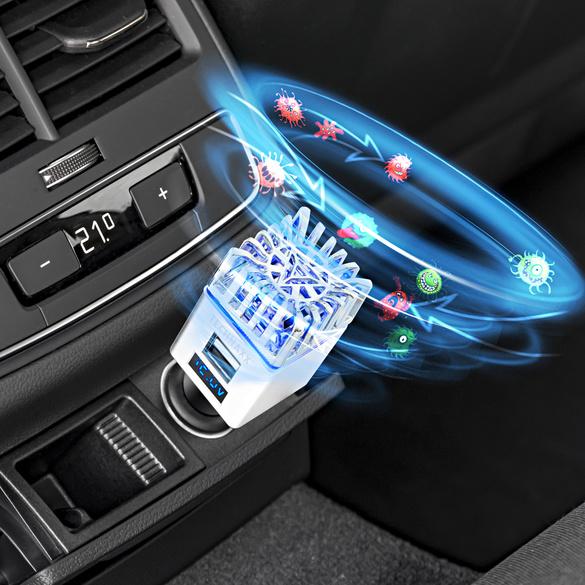 Auto-Luftreiniger