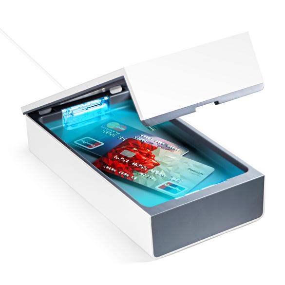 UV Anti-Viren Desinfektionsbox