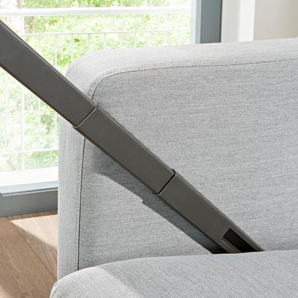 Staubsauger-Schwert