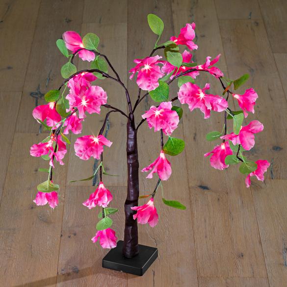 LED-Blütenbaum