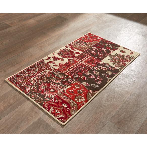 Teppich modern, 60 x 110 cm