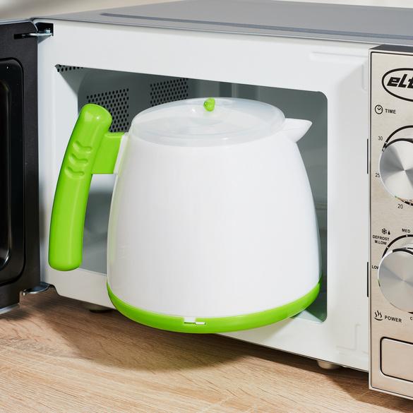 Mikrowellen-Wasserkocher