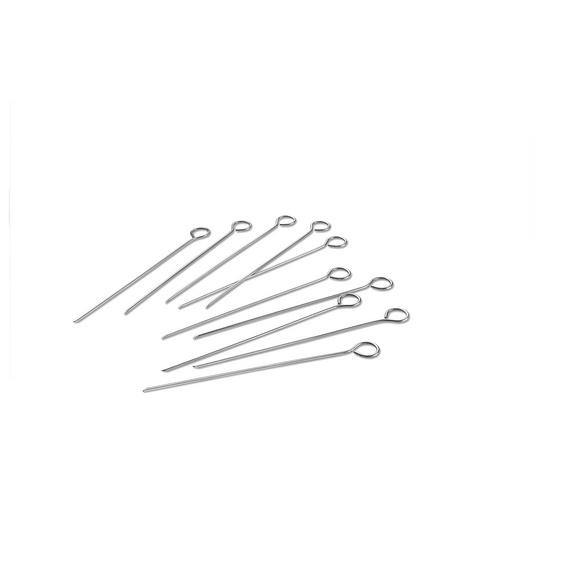10 Rouladen-Nadeln