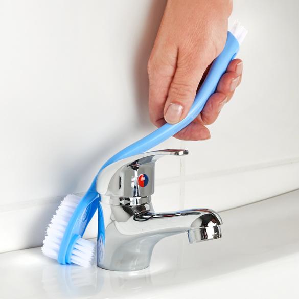 Reinigungsbürste 3-in-1