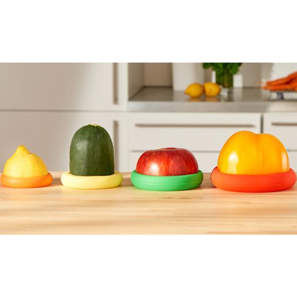 Früchte-/Gemüsehauben