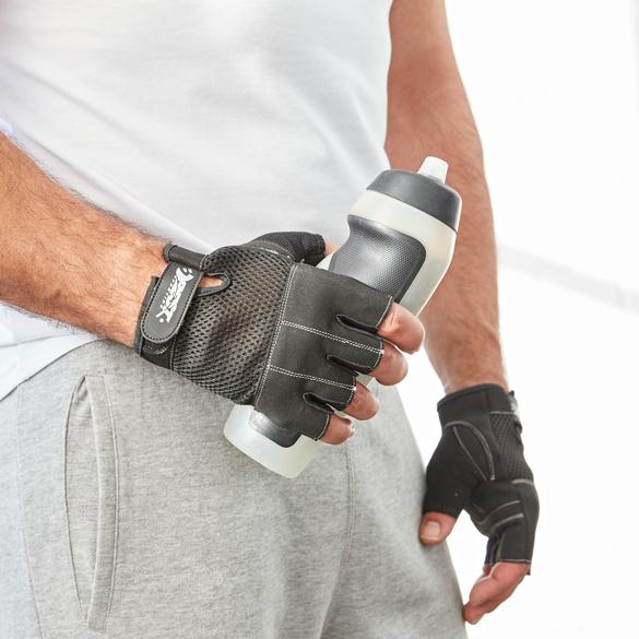 Fitness-Handschuhe S/M