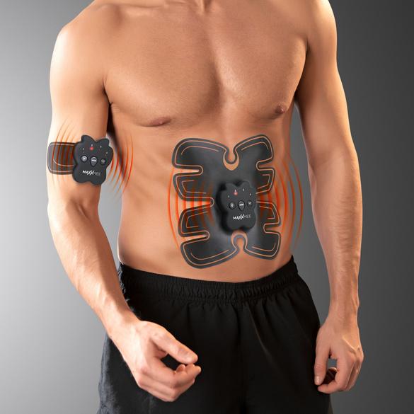 EMS Muskelstimulations-Pads, 8-tlg.