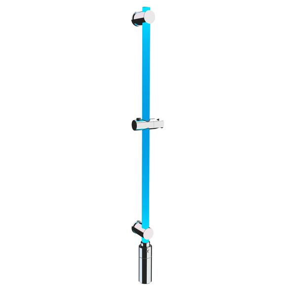 LED-Duschstange
