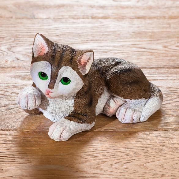 Deko-Katze