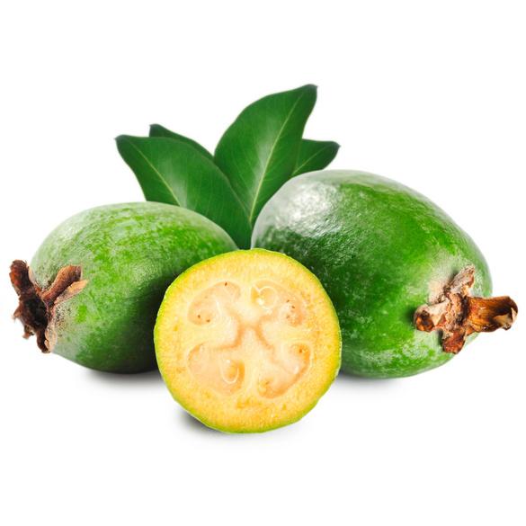 "Pflanzset ""Ananas-Guave"""