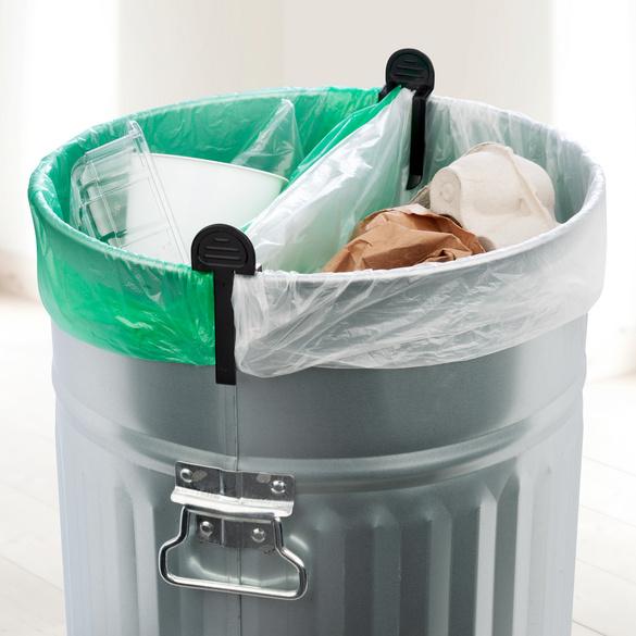 Mülltrenn-Clips