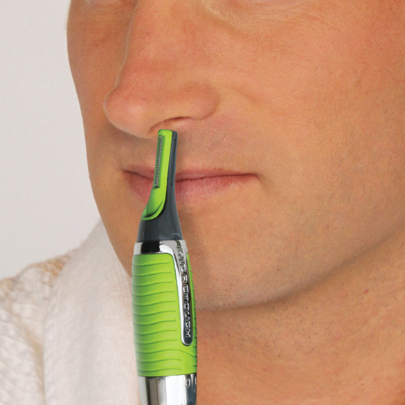 Micro Touch Haartrimmer