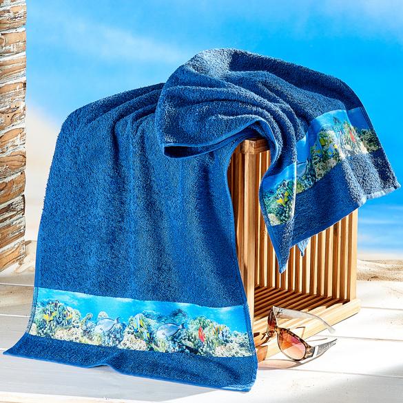 """Handtuch """"Unterwasserwelt"""" Casa Bonita"""
