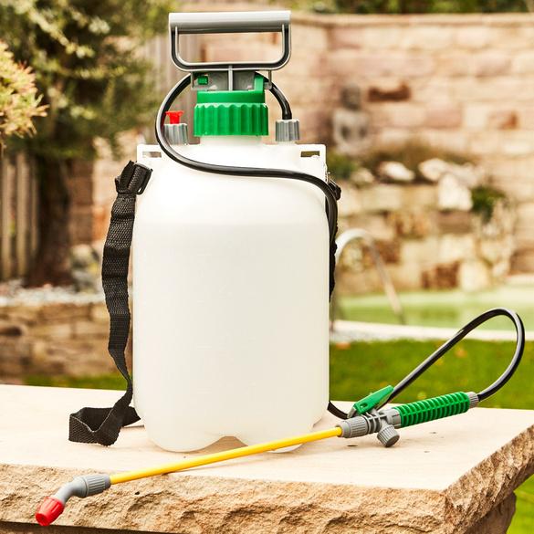 5-Liter-Drucksprüher mit Lanze