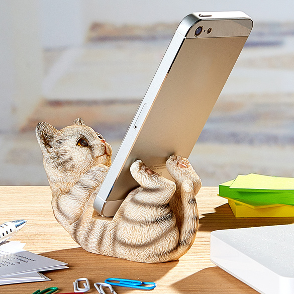 "Handy-Halter ""Katze"""