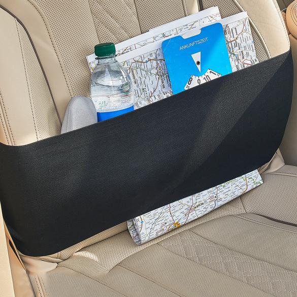 Ordnungsgurt für Beifahrersitz