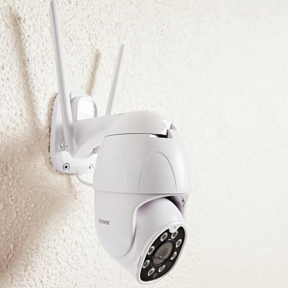 Outdoor-IP-Kamera