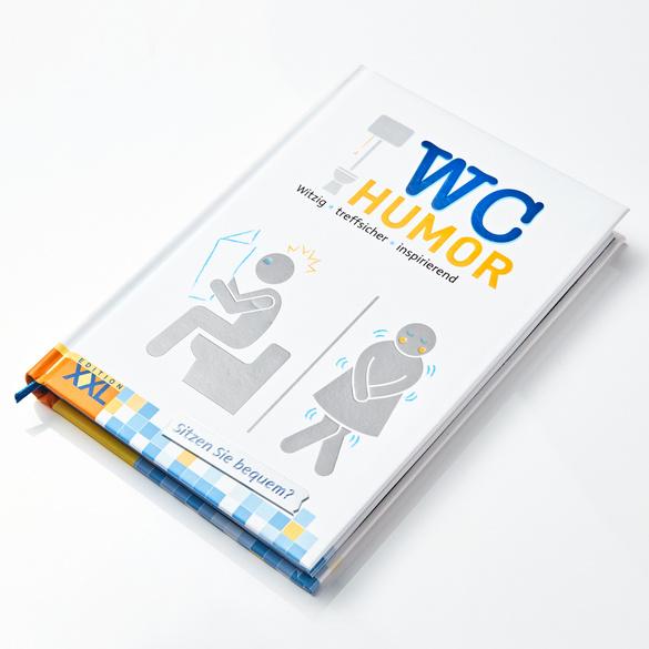 Buch WC-Humor